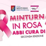 Minturno in rosa